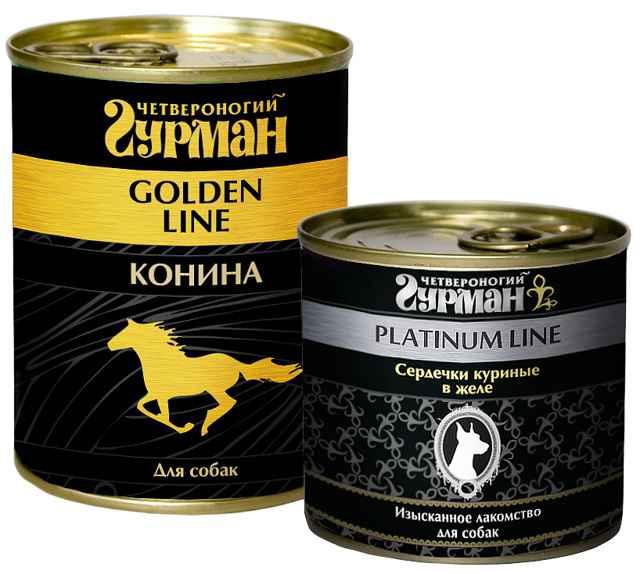 Обзор влажных консерв и сухих кормов для собак от Четвероногого гурмана