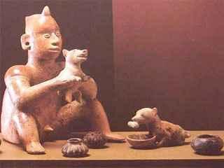 Откуда произошла порода чихуахуа: немного из истории происхождения вида