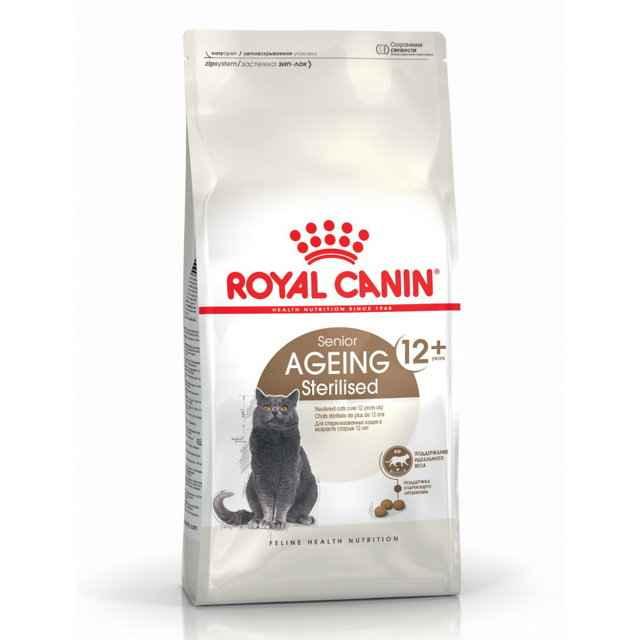 Подробный обзор всей линейки кормов от royal canin для кошки и котенка
