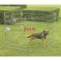 Для чего нужны барьеры для собак: каких видов бывают перегородки для квартиры